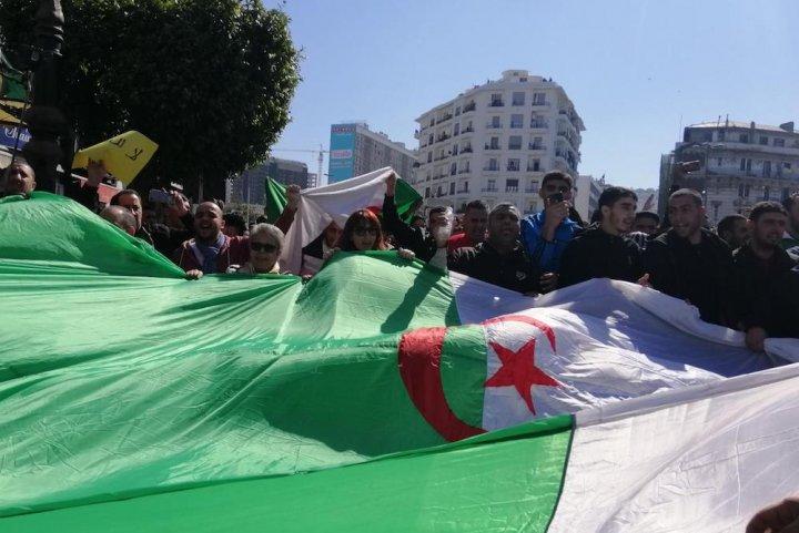 Algérie: un enjeu caché, le gaz de schiste