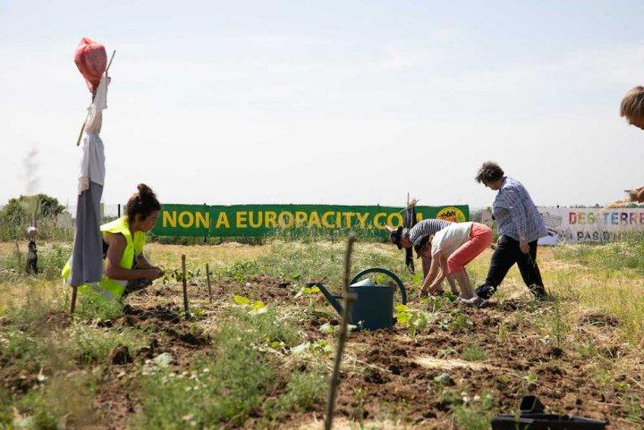 Nouvelle victoire pour les opposants à EuropaCity