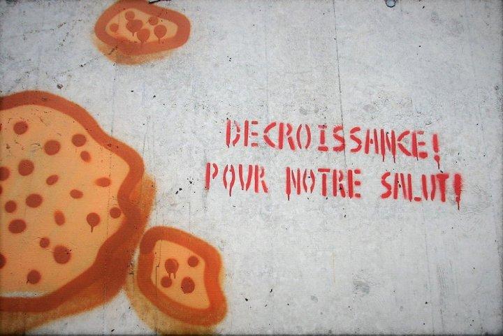 """Sur le terrain, les «<small class=""""fine""""></small>utopies concrètes<small class=""""fine""""></small>» font vivre la décroissance"""