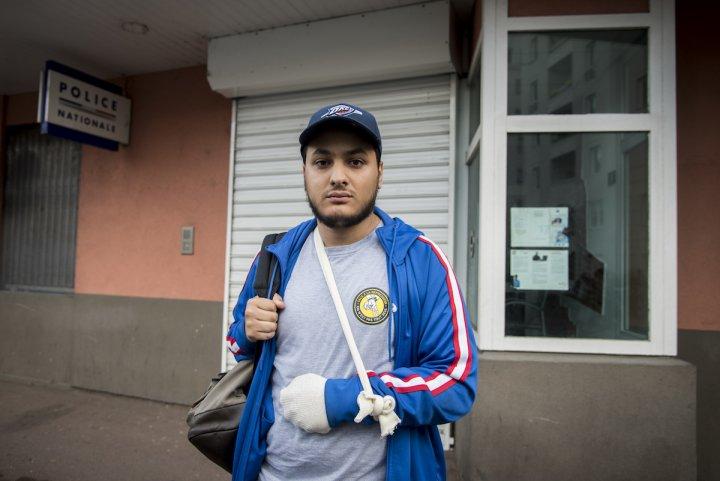 """Taha Bouhafs : « Je ne suis pas plus militant qu'un journaliste du """"Point"""" ou de BFM TV »"""