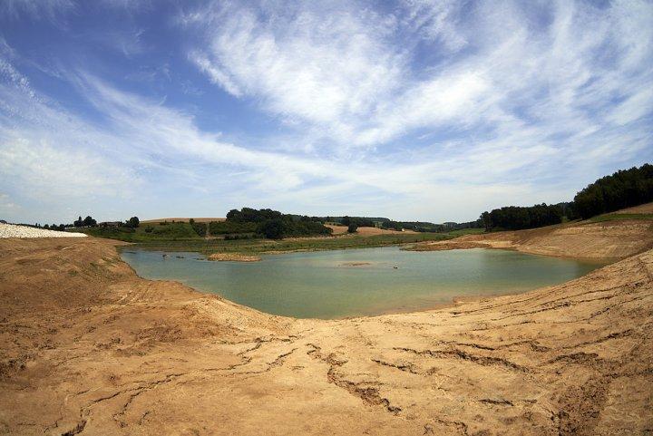 Sécheresse et agriculture, la bataille des barrages