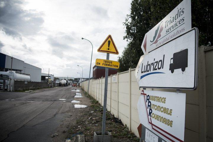 Lubrizol, symptôme de la dérégulation de l'environnement
