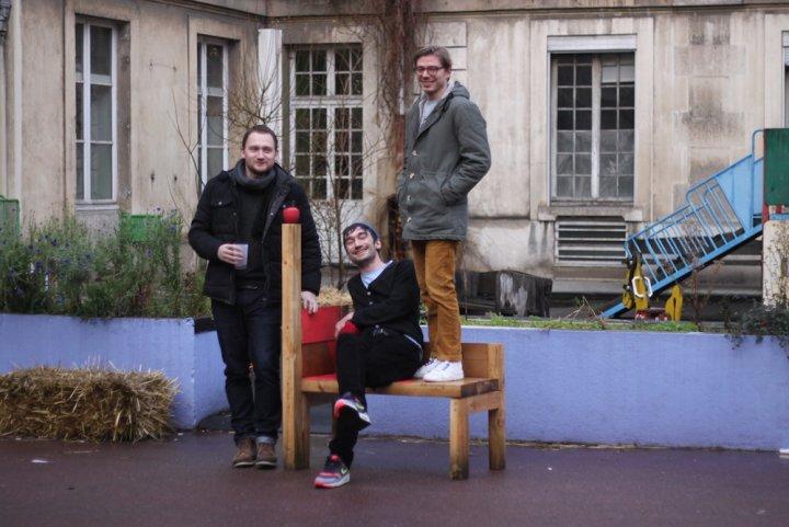 Quand Parisiens et migrants inventent le Vivre ensemble
