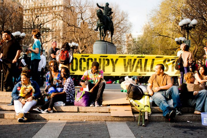 Indignados, Occupy : toujours actuels, toujours stimulants