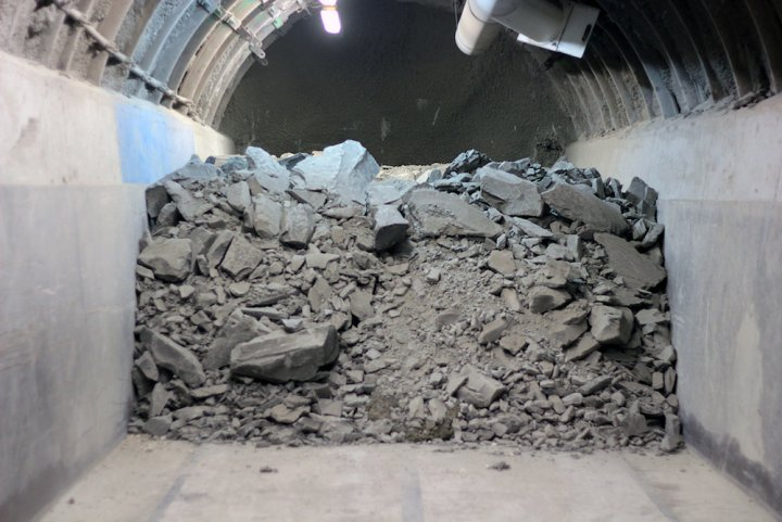 En catimini, le Sénat veut donner le feu vert à l'enfouissement des déchets nucléaires