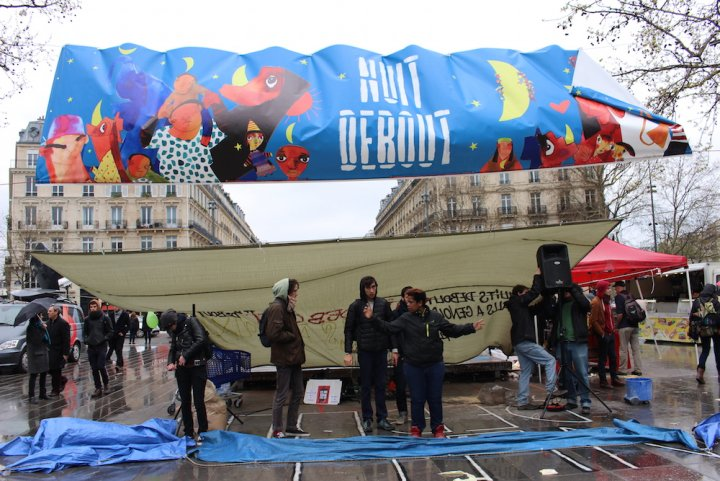 "«<small class=""fine d-inline""> </small>Nuit Debout a dégagé l'horizon<small class=""fine d-inline""> </small>»"