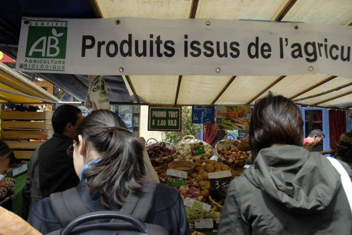 Laurent Wauquiez confie la bio aux agro-industriels