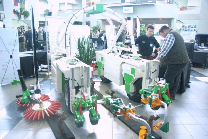Nous ne voulons pas que les robots remplacent les paysans