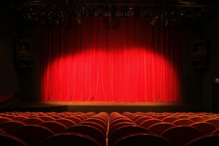 Comédienne, je ne veux pas que les théâtres rouvrent