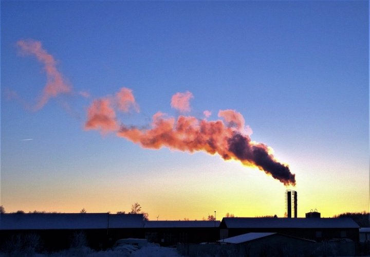 La France baisse ses ambitions de réduction des émissions de gaz à effet de serre